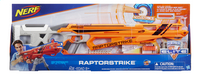 Nerf pistolet Elite N-Strike Accustrike Raptorstrike-Avant
