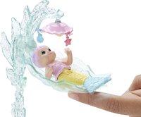 Barbie Dreamtopia La crèche des sirènes-Image 1