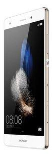 Huawei smartphone P8 Lite wit-Rechterzijde