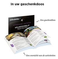 Wonderbox 2 Dagen Luxe Wellness-Artikeldetail