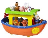 DreamLand De Ark van Noah