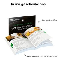 Wonderbox 3 Dagen Vol Smaak-Artikeldetail