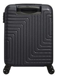 American Tourister trolley Mighty Maze zwart 55 cm-Achteraanzicht