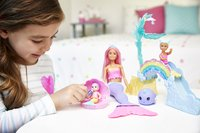 Barbie Dreamtopia La crèche des sirènes-Image 2