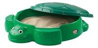 Little Tikes bac à sable Go Green Turtle-Détail de l'article