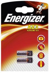 Energizer 2 A23-knopcelbatterijen