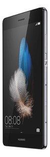 Huawei smartphone P8 Lite zwart-Rechterzijde