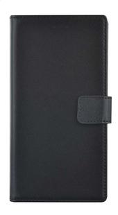 bigben Foliocover universelle Large zwart-Vooraanzicht