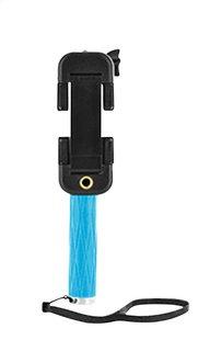 bigben selfie stick bleu