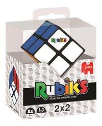 Rubik's 2x2-Linkerzijde