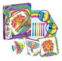 Lansay Rainbow Brush - Set d'activités Animaux-Détail de l'article
