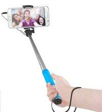 bigben selfie stick bleu-Image 1