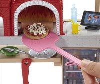 Barbie speelset Pizza Chef-Afbeelding 1