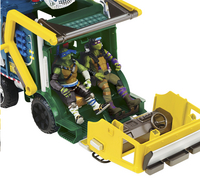 Set de jeu Ninja Turtles 2 : Turtle Tactical Truck-Détail de l'article