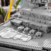 LEGO Star Wars 75252 Imperial Star Destroyer-Onderkant