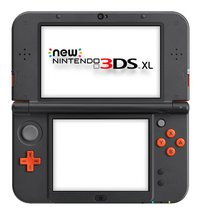 Nintendo Console new 3DS XL Pearl Orange