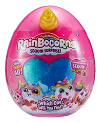 Knuffel Rainbocorns Sequin Surprise!-Afbeelding 2