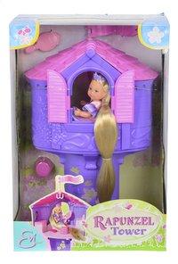 Speelset Evi Love Toren van Rapunzel-Vooraanzicht