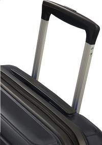 American Tourister trolley Mighty Maze zwart 55 cm-Bovenaanzicht