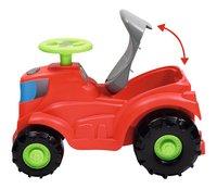 Écoiffier Tractor met grasmaaier en aanhangwagen-Artikeldetail