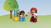 LEGO DUPLO 10840 Grote Kermis-Artikeldetail