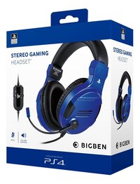 bigben casque-micro PS4 Stereo Gaming-Côté droit