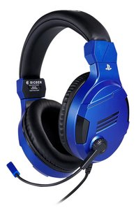 bigben casque-micro PS4 Stereo Gaming-Avant