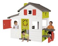 Smoby maisonnette Friends House avec cuisine-Image 1
