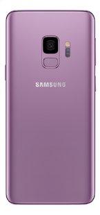 Samsung smartphone Galaxy S9 64 Go Ultra Violet-Arrière