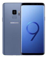 Samsung smartphone Galaxy S9 64 GB Coral Blue-Artikeldetail
