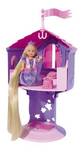 Speelset Evi Love Toren van Rapunzel-commercieel beeld
