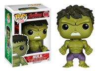 Funko Figurine Avengers Pop! Hulk