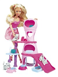 Steffi Love set de jeu Arbre à chats-commercieel beeld