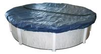 Interline winterafdekzeil Diana diameter 4,90 m-commercieel beeld
