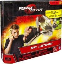 Spy Gear Spy Listener-Côté droit
