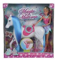 Steffi Love set de jeu Licorne magique-Avant