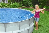 Intex luxe onderhoudskit voor zwembaden-Afbeelding 2
