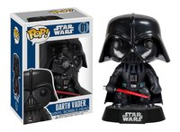 Funko figurine Star Wars Pop! Darth Vader