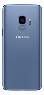 Samsung smartphone Galaxy S9 64 GB Coral Blue-Achteraanzicht