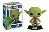 Funko figuur Star Wars Pop! Yoda