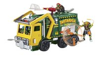 Set de jeu Ninja Turtles 2 : Turtle Tactical Truck-Image 1