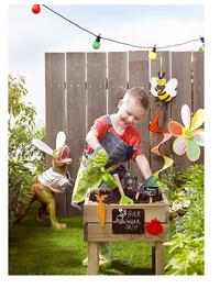 Kweektafel Kids Marguerite-Afbeelding 1