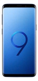 Samsung smartphone Galaxy S9 64 GB Coral Blue-Vooraanzicht