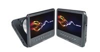 Lenco draagbare dvd-speler MES-212 7/ zwart-Artikeldetail