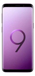 Samsung smartphone Galaxy S9 64 Go Ultra Violet-Avant