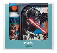 Mepal boîte à tartines et gourde Campus Star Wars-Avant