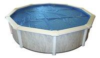 Interline bâche d'été pour piscine Diana diamètre 4,90 m