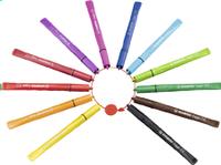 STABILO kleurstift Cappi - 18 stuks-Vooraanzicht