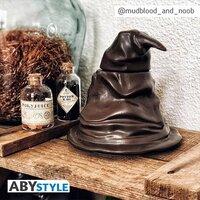 Mok Harry Potter 3D Sorteerhoed-Afbeelding 4