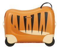 Samsonite trolley Dream Rider Tiger Toby 50 cm-Linkerzijde